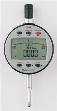 数显指示表MarCator 1087 R / 1087 ZR, 带模拟指针显示 1087 R / 1087 ZR