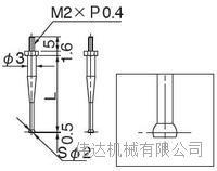 LR-316日本TECLCOK得乐 测量偏差杠杆表 LR-316