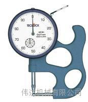 TPM-116、TPM-617、TPM-618日本TECLCOK得乐 管道壁厚厚度计TPM TPM-116、TPM-617、TPM-618