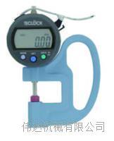SMD-540S2、SMD-550S2、日本TECLCOK得乐 数显式厚度表SMD系列 SMD-540S2、SMD-550S2、
