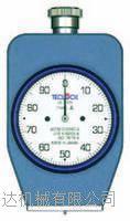 GS-719N、GS-719G、GS-719R、GS-720N、GS-720G、GS-720R、JIS K 6253标准型橡胶硬度计日本TECLOCK得乐 GS-719N、GS-719G、GS-719R、GS-720N、GS-720G、GS-720R、