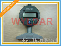 DMD-2130S2 0.001显示数显经济型深度计日本TECLCOK得乐  DMD-2130S2