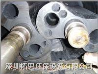 深圳龍崗維修魯式鼓風機