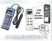 台湾衡欣AZ8403 溶氧仪 氧气分析仪 