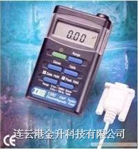 台湾泰仕TES1390电磁场测试器(高斯计)|连云港高压磁场辐射检测仪 TES1390