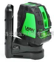 **室内外使用绿光自动安平水准仪莱赛LSG609三脚架磁性吸附架 LSG609