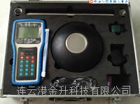 100米GPS便携式超声波水深仪SS-100P/50米数显水深测量仪连电脑 SS-100P