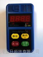 矿用本安型防爆氨气检测仪CAH200带煤安证防爆证