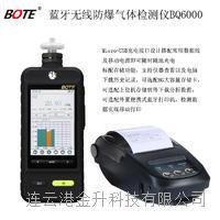BOTE(易胜博)泵吸式易胜博注册甲醇(CH4O)彩屏防爆BQ6000