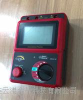 绝缘电阻测试仪AR907A+ AS907A