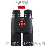 BOTE(竞博电竞安全吗)数字夜视双筒红外夜视仪BE550自带WIFI支持GPS电子罗盘定位