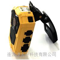 煤矿本安防爆型执法记录 DSJ-LT8仪2000万像素IP68防护等级