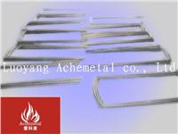 tungsten heating element according to the customer drawing