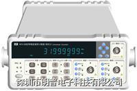 南京盛普│SP312B型等精度通用計數器