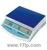 JS-A型電子計數秤/ 成都博達