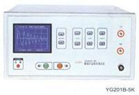 YG201B-5K型匝間沖擊耐壓試驗儀