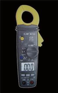 交流鉗形表DT-331