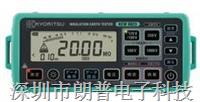 共立KYORITSU│6022/6023多功能測試儀