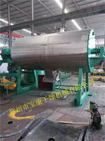 Changzhou Baogan Atomizing Drier for Extracturm of  Medicine ZPG