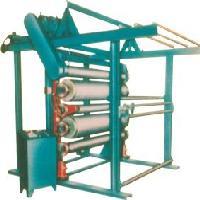 1800 型立式滚筒轧花机