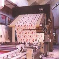 LHM5V平网印花机
