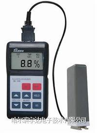 宇達牌SK-100棉花水分測定儀布匹水份檢測儀羽絨測水儀紡織原料水分儀 宇達牌