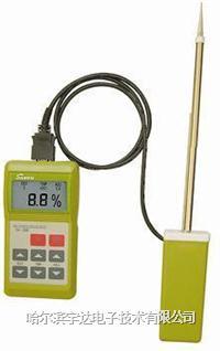 SK-100便攜式化工原料水份測定儀||化工原料水分測量儀||便攜式水分測量儀 宇達牌