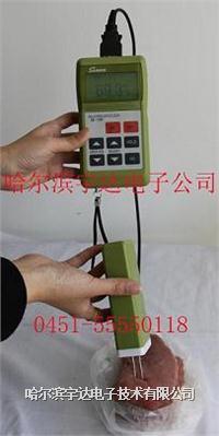 雙匯火腿腸水分測量儀、肉類水分測量儀 SK-100型SANKU