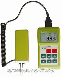 SK-100草水分測定儀   便攜式水份測量儀 FD-Y,FD-G2,SK-100FD-YMS-100