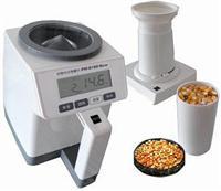 杯式谷物水分儀|精米水分測定儀 pm-8188new