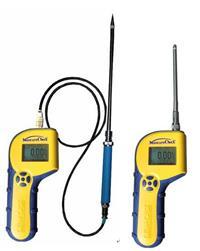 美国delmhorst品牌纺织原料水分仪快速水分测定仪含水率检测仪