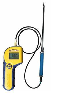 美国delmhorst品牌气体水分测量仪气体快速水分测定仪水分仪 DH866