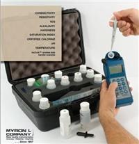 9P MYRON L(麦隆)多参数水质测定仪 Ultrameter Ⅱ9P