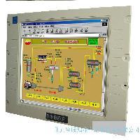 FPD483-17017寸工业液晶显示器