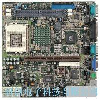 工業級CPU卡 POS-1621VDNA
