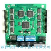 ICOM-3308PC/104总线8端口RS-232高速通信模块