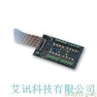 AX752端子板與信號調理板