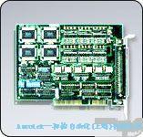 MC8040A 4轴PC-Based控制卡