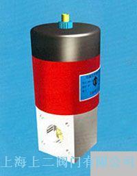 DDC-JQ型电磁真空带充气阀
