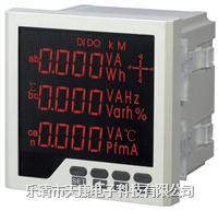 AT系列数显电测仪表 AT系列数显电测仪表