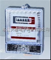 DDS系列单相电子式电能表 DDS系列