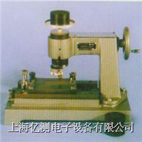 漆膜附着力测量仪