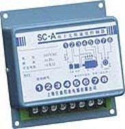 SC-A电子无极速度控制器