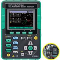 電能質量分析儀 KEW 6310 KEW 6310