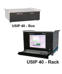 多通道超声波系统设备  USIP 40