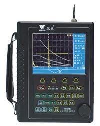 增强型数字真彩超声波探伤仪 HS616e型
