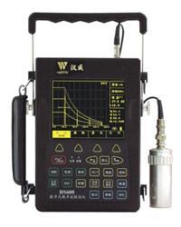 增强型手持式高亮数字超声波探伤仪 HS600 型