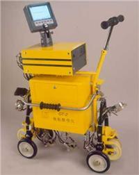 数字化钢轨超声探伤仪 GT-2 型