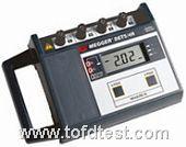 DET5/4R接地电阻测试仪(美) DET5/4R接地电阻测试仪(美)