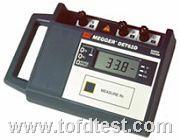 DET62D接地电阻测试仪(美) DET62D接地电阻测试仪(美)